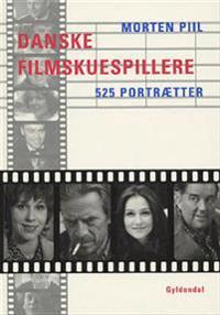 Danske filmskuespillere