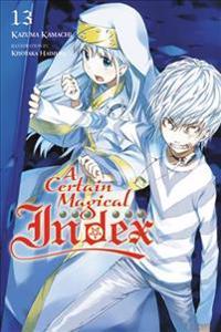 A Certain Magical Index 13