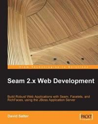 Seam 2.x Web Development