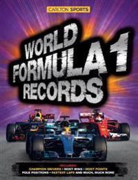World Formula 1 Records