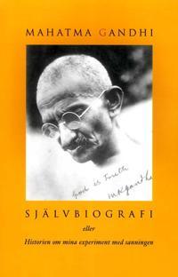 Självbiografi eller Historien om mina experiment med sanningen