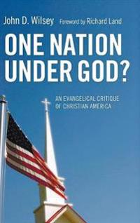 One Nation Under God?