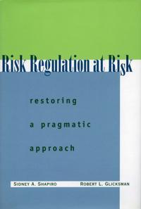 Risk Regulation at Risk