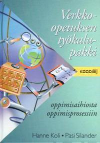 Verkko-opetuksen työkalupakki