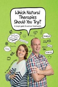 Which Natural Therapies Should I Try?