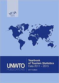 Yearbook of Tourism Statistics 2017