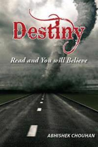 Destiny Read and You Will Believe