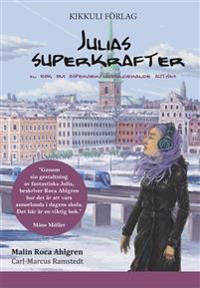 Vitlokens superkrafter