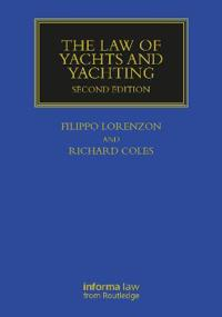The Law of Yachts & Yachting