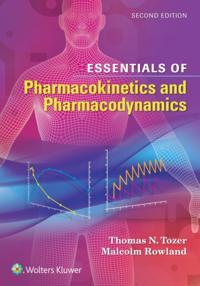 Essentials of Pharmacokinetics and Pharmacodynamics