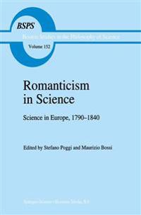 Romanticism in Science