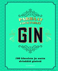Parhaat cocktailit GIN