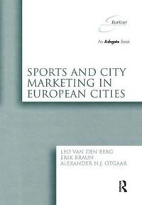 Sports and City Marketing in European Cities