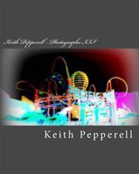 Keith Pepperell - Photographs III