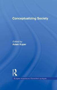 Conceptualizing society