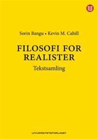 Filosofi for realister; tekstsamling