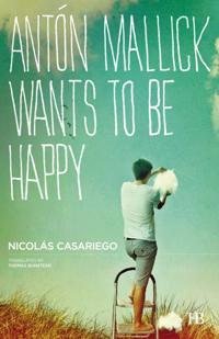 Anton Mallick Wants to Be Happy