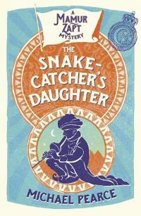 Snake-catchers daughter