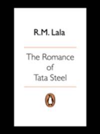 Romance of Tata Steel