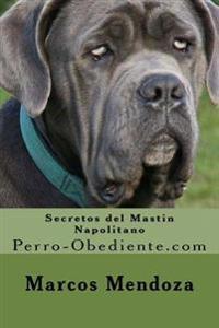 Secretos del Mastin Napolitano: Perro-Obediente.com