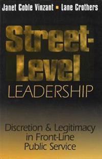 Street-Level Leadership