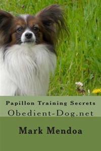 Papillon Training Secrets: Obedient-Dog.Net