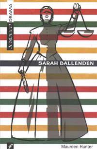 Sarah Ballenden