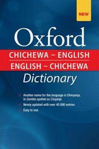 Chichewa-English/English-Chichewa Dictionary