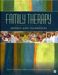Demonstrations of Theory to Practice / Family Therapy
