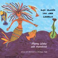 Mamy Wata och monstret (östassyriska och svenska)