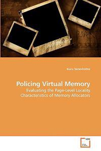 Policing Virtual Memory