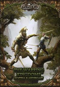 The Dark Eye - The Warring Kingdoms: Nostria and Andergast