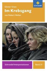 Günter Grass: Im Krebsgang