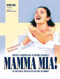 Mamma Mia - svensk text