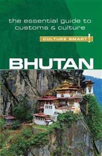 Culture Smart! Bhutan