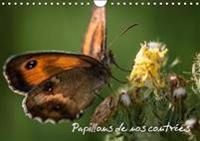 Papillons De Nos Contrees 2018