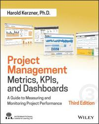 Project Management Metrics, KPIs, and Dashboards: A Guide to Measuring and