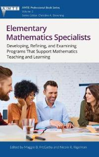 Elementary Mathematics Specialists