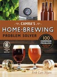 Camras home-brewing problem solver