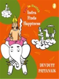 Indra Finds Happiness