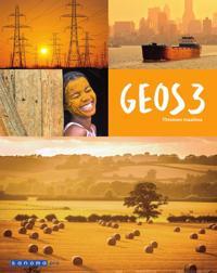 Geos 3 Yhteinen maailma (OPS16)