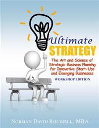 Ultimate Strategy Workshop Edition