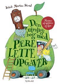Den utrolige bog med pærelette opgaver