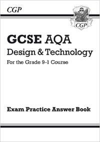 New Grade 9-1 GCSE DesignTechnology AQA Answers (for Workbook)