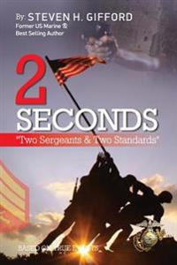 2 Seconds: Two Sergeants & Two Standards