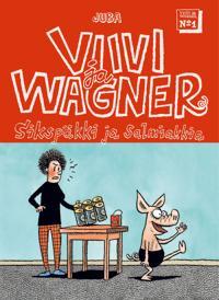 Viivi ja Wagner 1