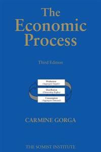 The Economic Process: An Instantaneous Non-Newtonian Picture Third Edition