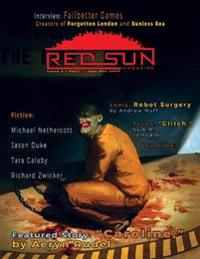 Red Sun Magazine Issue 3 Volume 1