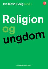 Religion og ungdom -  pdf epub