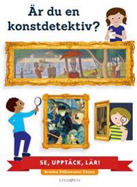 Är du en konstdetektiv?